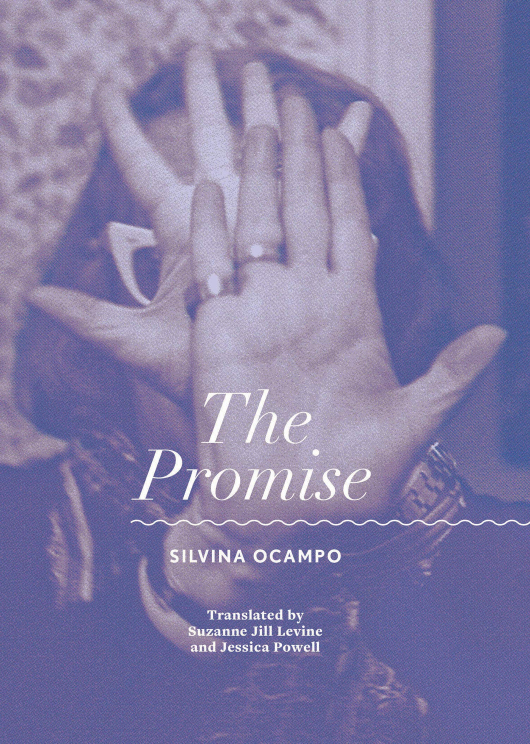 The Promise by Silvina Ocampo