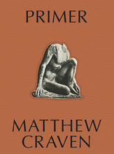 Primer by Matthew Craven