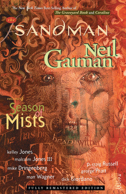 The Sandman, Vol. 4: Season of Mists by Neil Gaiman