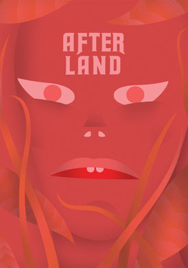 After Land by Chris Taylor
