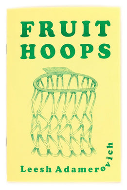 Fruit Hoops by Leesh Adamerovich