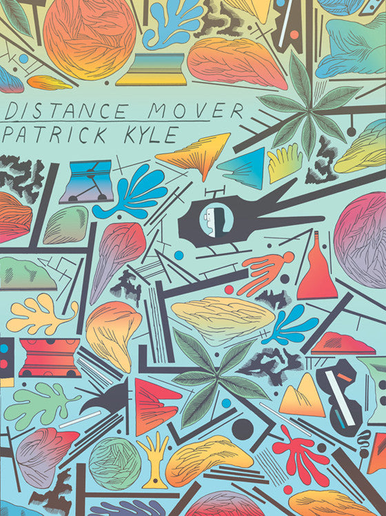 Distance Mover by Patrick Kyle