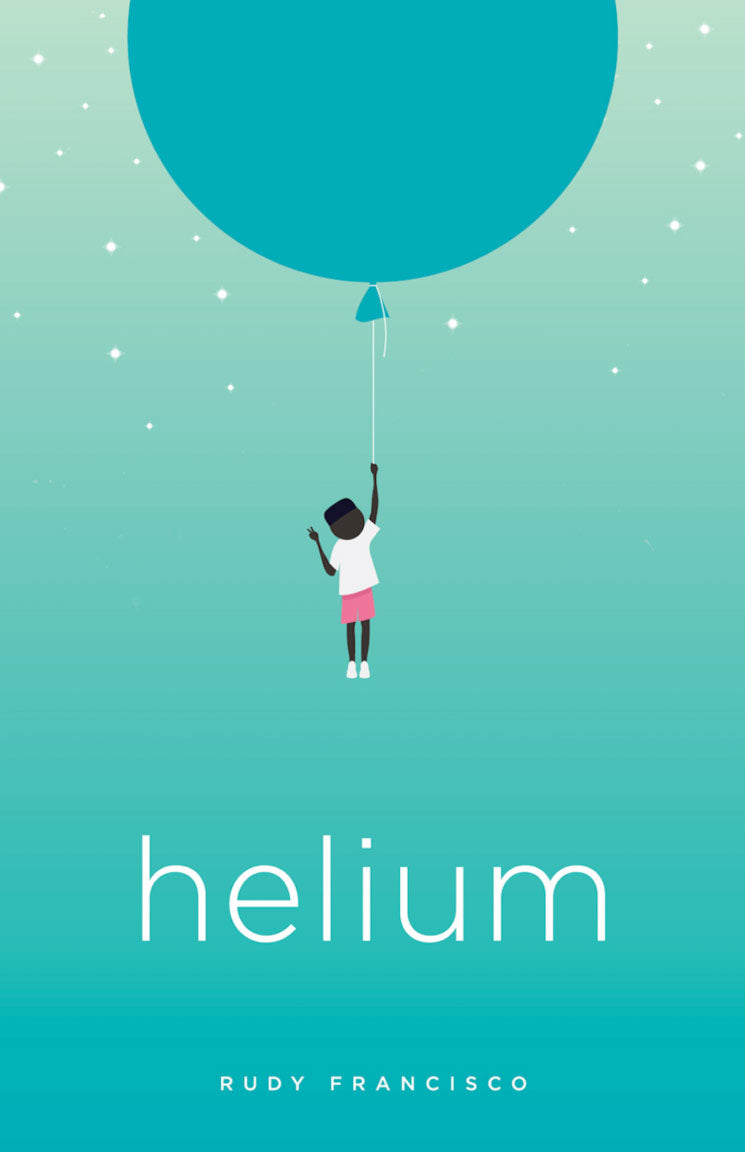 Helium by Rudy Francisco