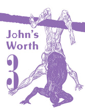 John's Worth 3 by Jon Chandler