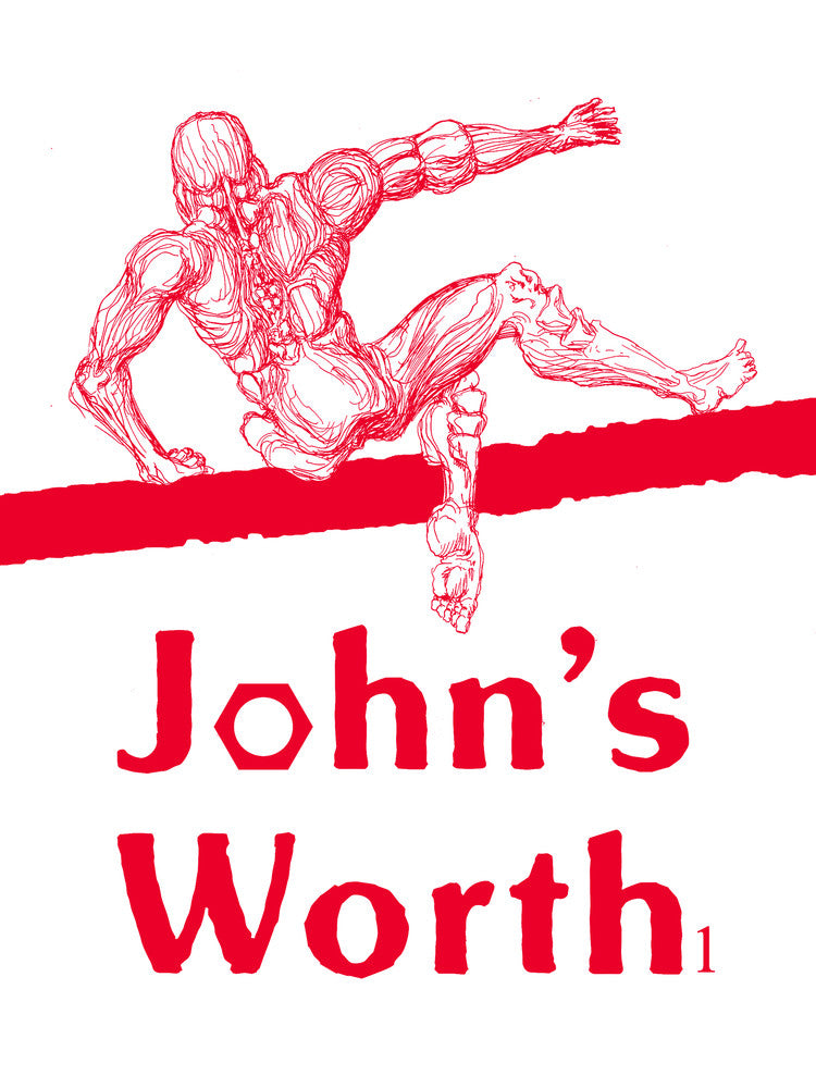 John's Worth 1 by Jon Chandler