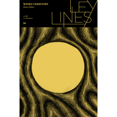 Weird Territory (Ley Lines no.13) by Evan Dahm