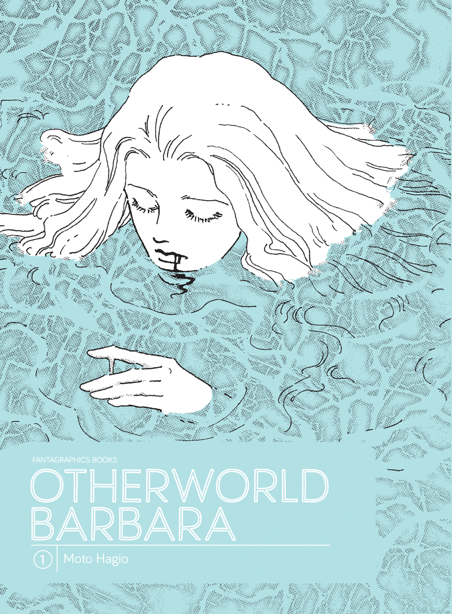 Otherworld Barbara 1 by Moto Hagio