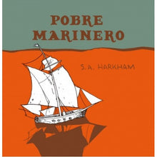Pobre marinero by Sammy Harkham