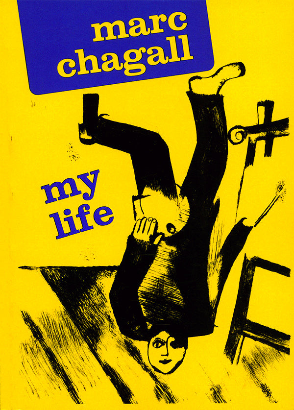 My Life by Marc Chagall