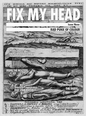 Fix My Head #3