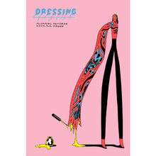 Dressing by Michael DeForge