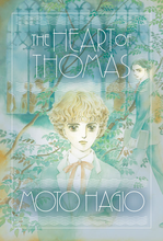 The Heart of Thomas by Moto Hagio