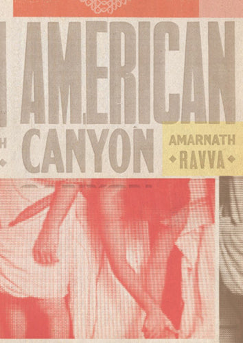 American Canyon by Amarnath Ravva