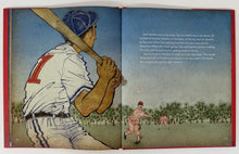 Barbed Wire Baseball by Marissa Moss and Yuko Shimizu