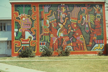 Give Me Life: Iconography and Identity in East LA Murals