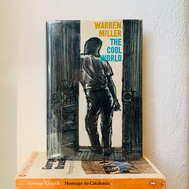 The Cool World by Warren Miller