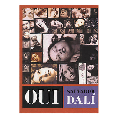 Oui by Salvador Dalí