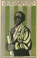 Black Panther : The Revolutionary Art of Emory Douglas