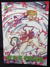 Day of the Flying Head 2 by Shintaro Kago