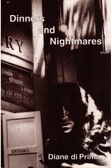 Dinners and Nightmares by Diane di Prima