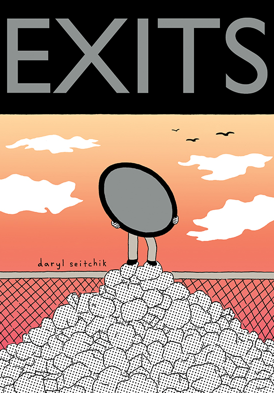 Exits by Daryl Seitchik