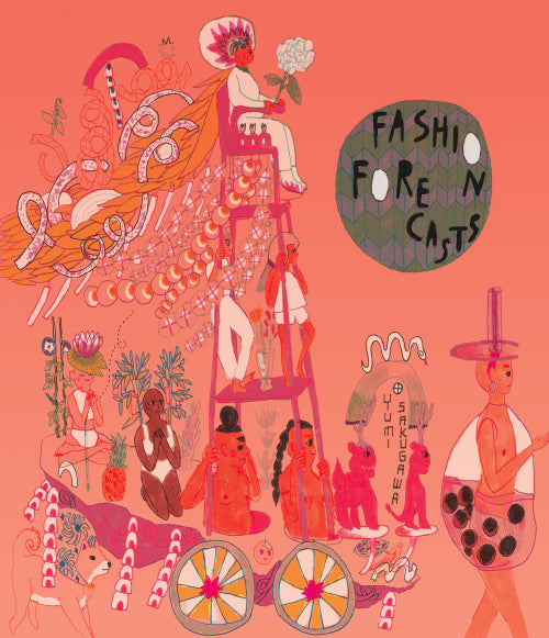 Fashion Forecasts by Yumi Sakugawa