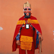 Phyllis Galembo: Mexico Masks Rituals