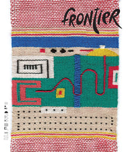 Frontier #19 by Hannah Waldron