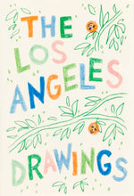 Los Angeles Drawings by Liana Jegers