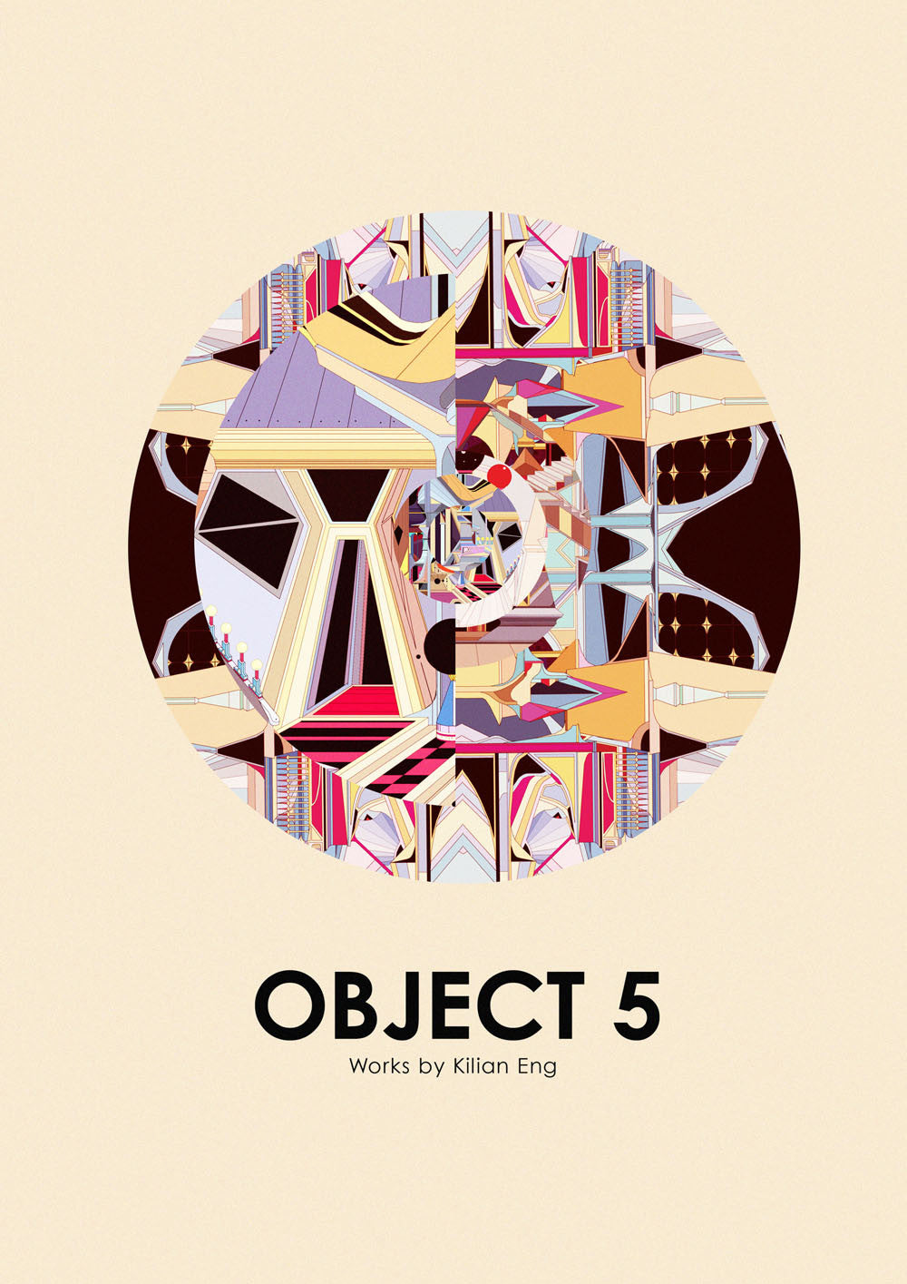Object 5 by Kilian Eng