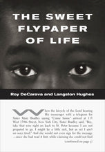 The Sweet Flypaper of Life by Roy DeCarava and Langston Hughes