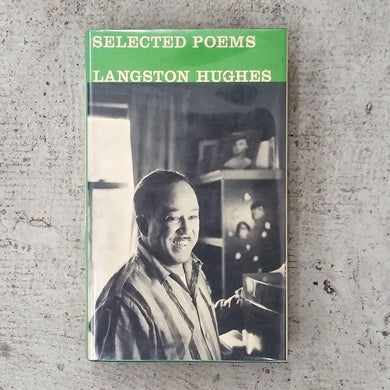 Selected Poems by Langston Hughes
