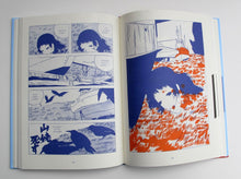 Gold Pollen and Other Stories by Seiichi Hayashi