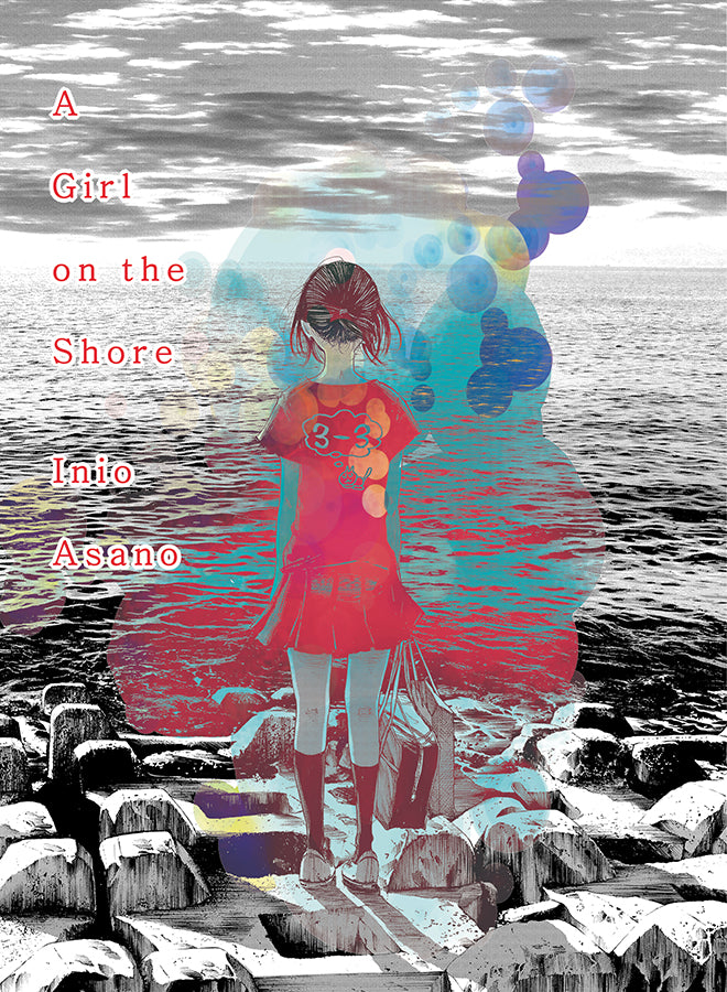A Girl on the Shore by Inio Asano