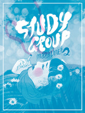 Study Group Magazine #2