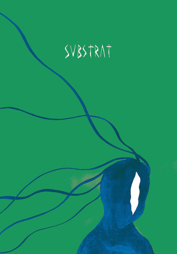 Substrat by Marthe Jung
