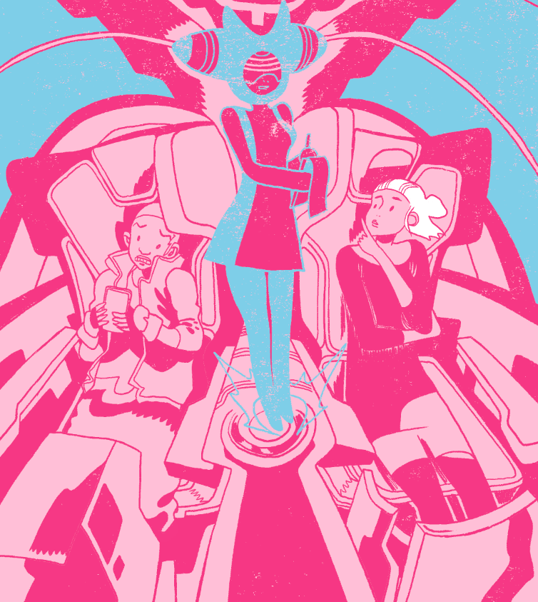 Sun Bakery 3 by Corey Lewis
