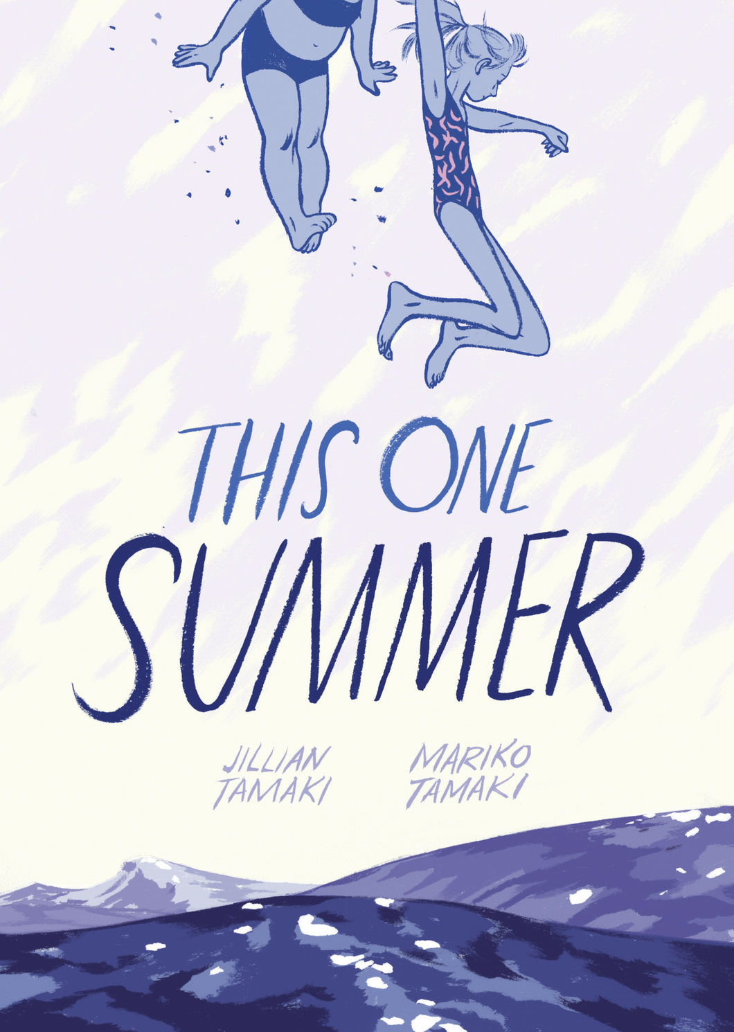 This One Summer by Mariko and Jillian Tamaki
