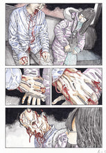 Tract by Shintaro Kago