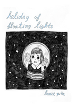 Holiday of Floating Lights by Laurie Piña
