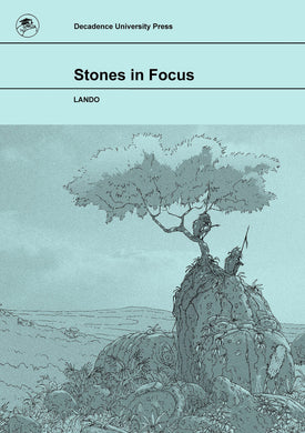 Stones in Focus by Lando