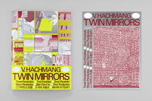 Twin Mirrors by Viktor Hachmang