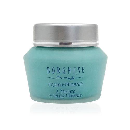 Hydro-Minerali 3-Minute Energy Masque 贝佳斯亮肤晶莹面膜