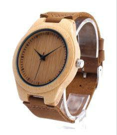 Berlin - Bamboo Watches