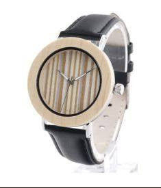 Paris - Bamboo Watches