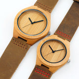Copenhagen - Bamboo Watches