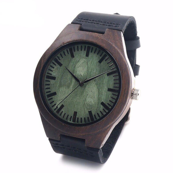 Minsk - Bamboo Watches
