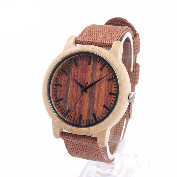 Moscow - Bamboo Watches