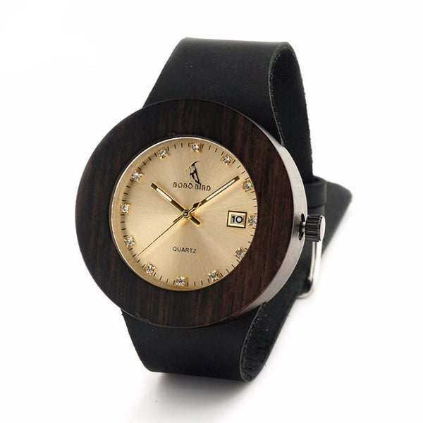 Monaco - Bamboo Watches