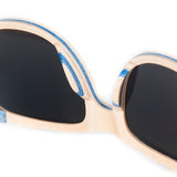 Bamboo Wood Sunglasses